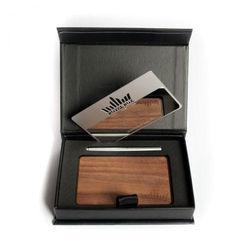 Wood Edition